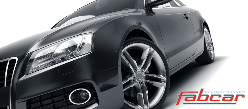 Sell a Car with Fabcar - Vehicle Consignment